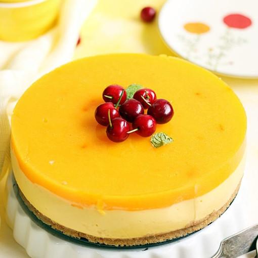 How to Make Cheesecake Step by Step by Choco Moksha