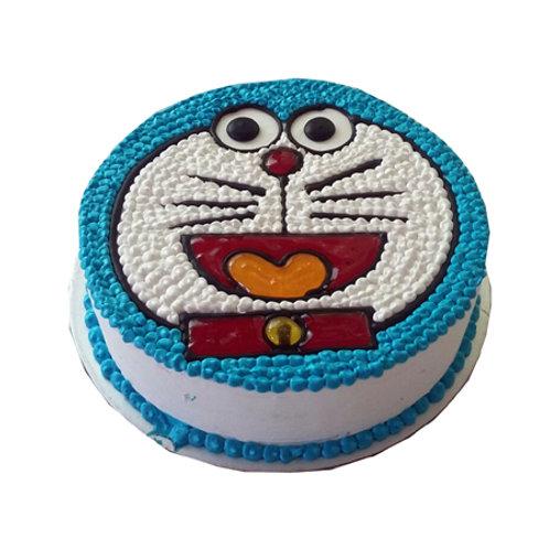 Doraemon Cake
