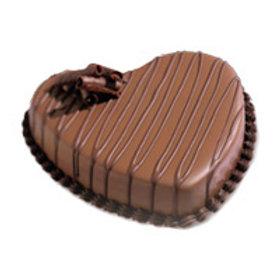 Dark Love Cake
