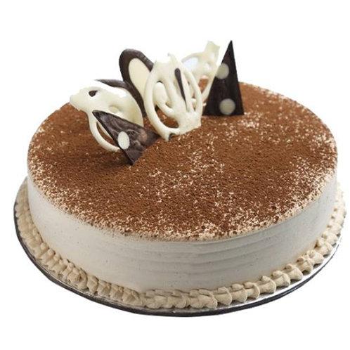 Divine Coffee Cake