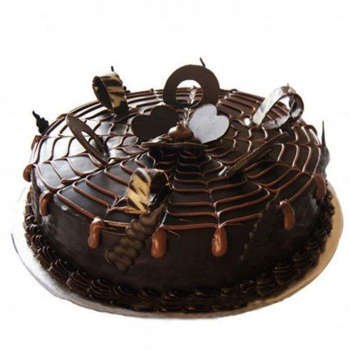 Choco Mud Cake