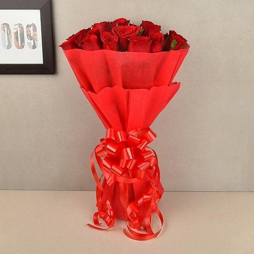 Dazzling Rose Bouquet