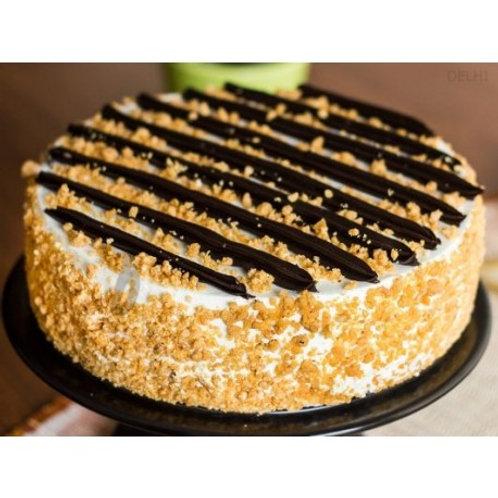 Medieval Butterscotch cake