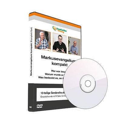 Markus-Evangelium kompakt