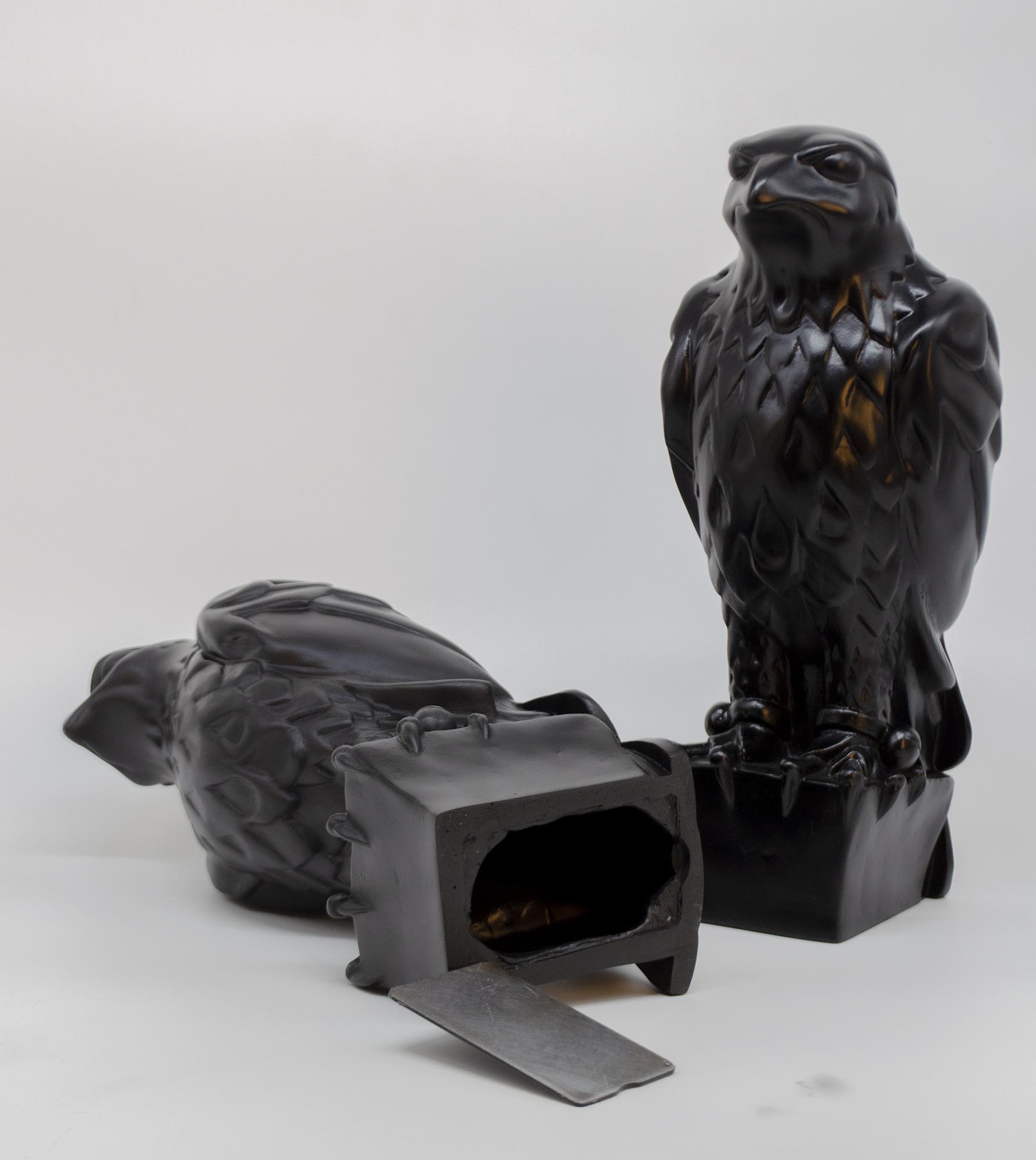 Smuggler's Bird