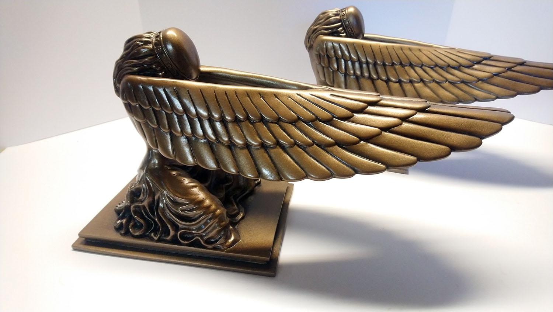 Bronze Cherubs 2