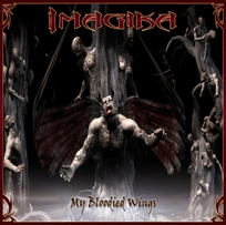 My Bloodied Wings CD