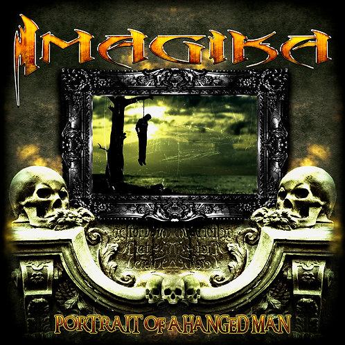 Imagika: Portrait of a Hanged Man CD