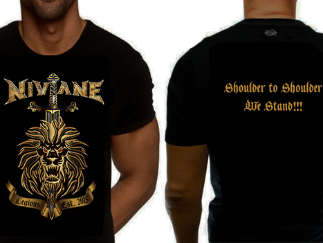 New Niviane Shirts & Tank Tops
