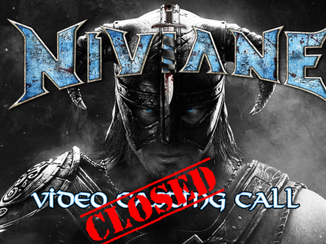 Niviane Video Casting Call Closed