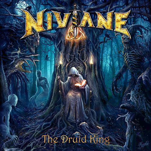 Niviane: The Druid King Digital