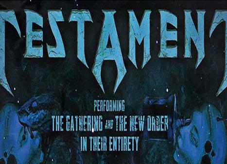 Testament\Niviane Sale Ends