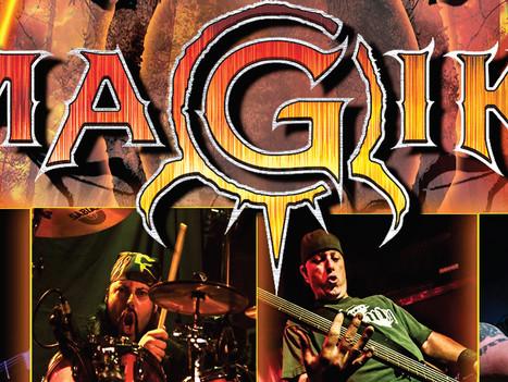 Imagika is back!! New label & album release details announced
