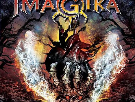 Imagika Is Back!