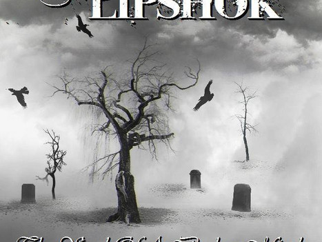 LIPSHOK: Norman Skinner guest vocalist