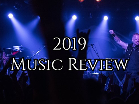 2019 Music Review