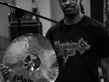Niviane Announce New Drummer