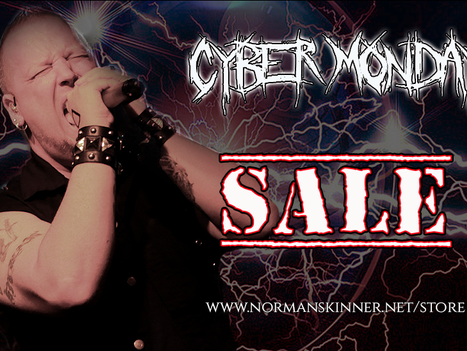 Cyber-Monday Sale Starts Early!