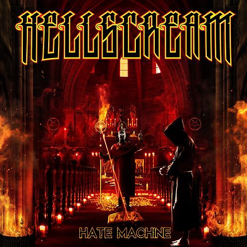Hellscream: Hate Machine Download