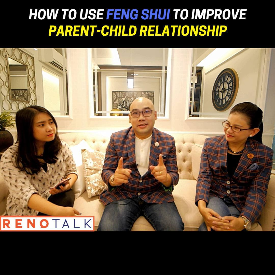 How to Improve Your Relationship with Your Children Using Feng Shui