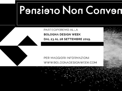Start and Go! Save the date: 23-28/09 BDW