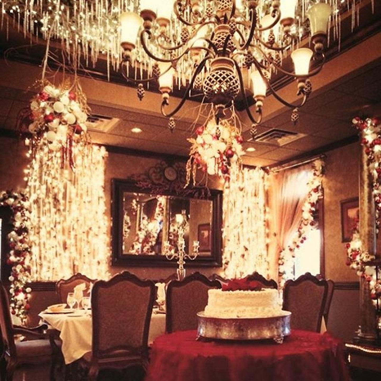 Cava Restaurant Banquet Rooms Private Events