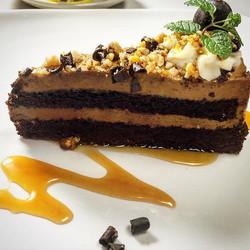 Chocolate Caramel Cava Southington