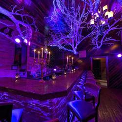 Cava Restaurants Bar Room