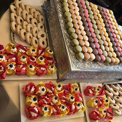 Add our Cookie table to your next event