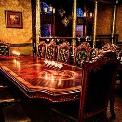 Cava Restaurants Chefs Table