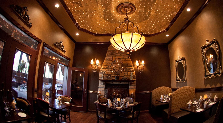 Cava Restaurant Italian Fine Dining Restaurant in
