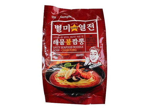 Noodle Seafood Spicy 439g