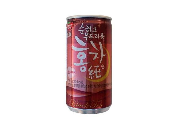 Black Tea Peach 175ml