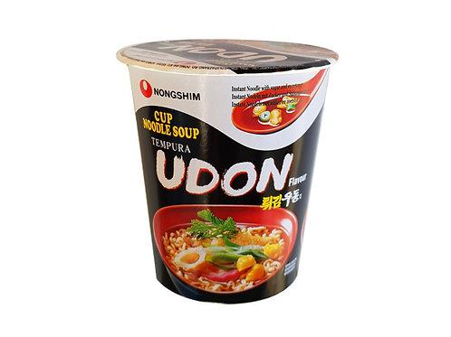 |BOX| Cup Noodle Tempura Udon (62gX12)