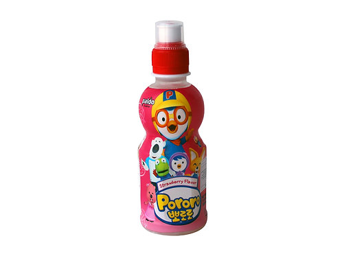 Pororo Strawberry 235ml
