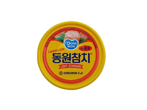 Chunk Light Tuna 100g