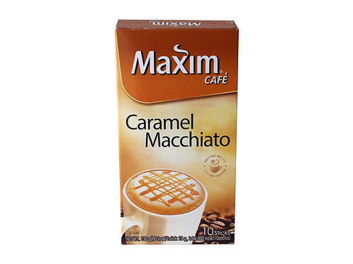Coffee Mix Caramel Macchiato 156g