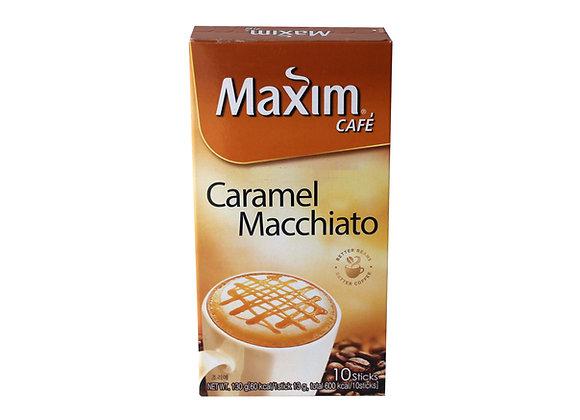 Coffee Mix Caramel Macchiato 156g