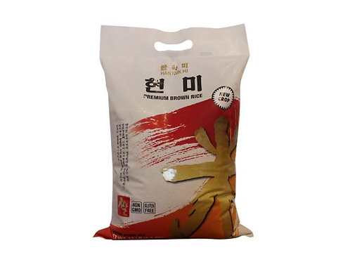 Premium Brown Rice 6.8kg