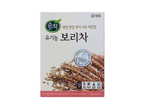 Barley Tea 300g