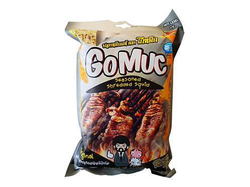 Seasoned Shredded Squid Original 24g