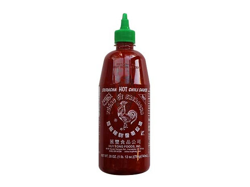 Sriracha Chilli Sauce Huy Fong 740ml