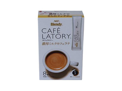 AGF Blendy Mix Café Latte 80g