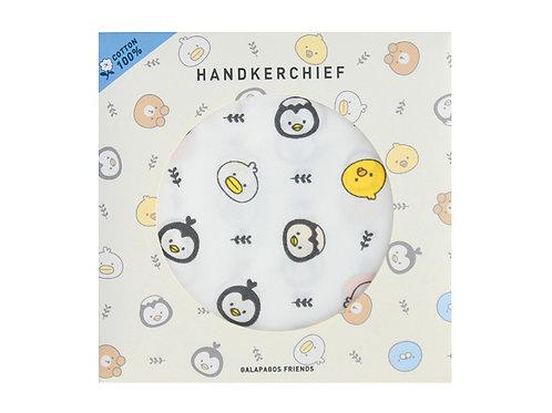 Handkerchief - Galapagos Friends 30001499
