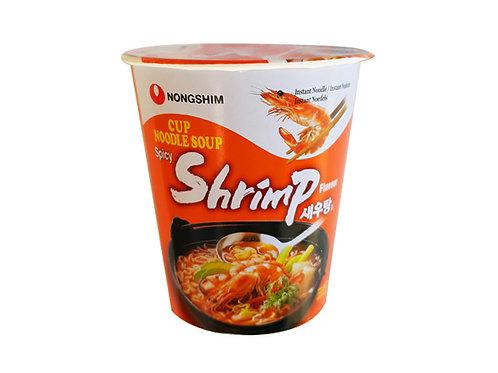 |BOX| Cup Noodle Shrimp (67gX12)