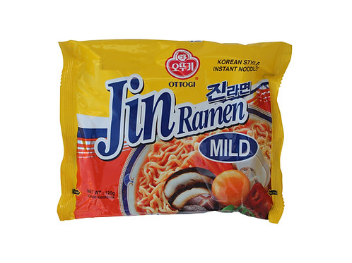 Jin Ramen Mild 120g