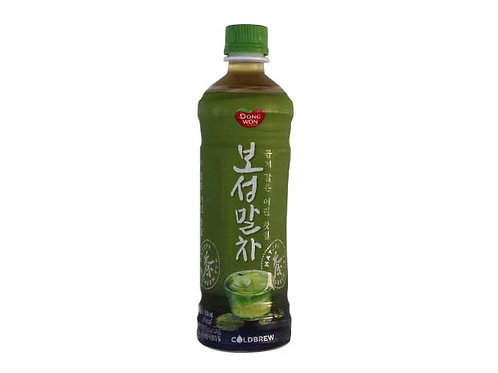 Green Matcha Tea Bosung 500g