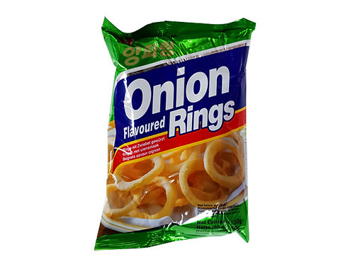 Snack Onion Ring 50g