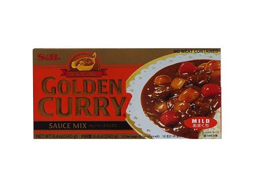 Golden Curry Mild 220g
