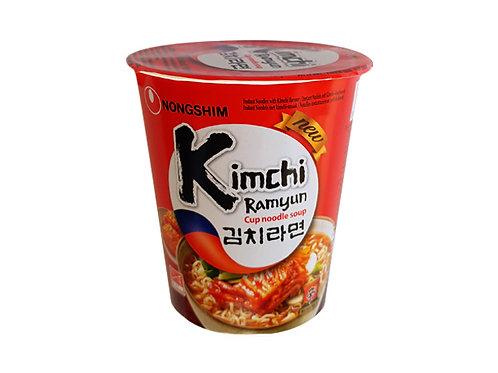 Cup Noodle Kimchi 75g
